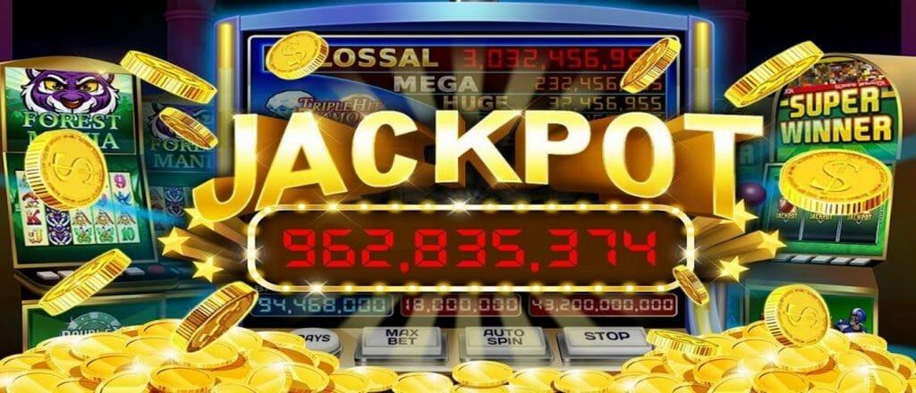 Jackpot tragaperras 2
