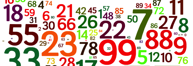 generador de números aleatorios