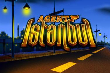 Agent Istanbul
