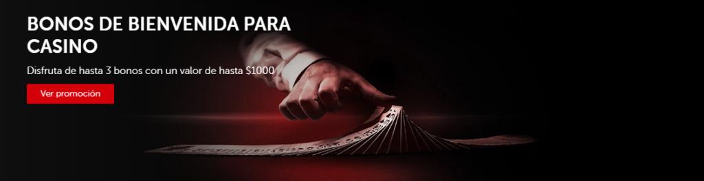 Diviértete en BetSafe Casino Argentina