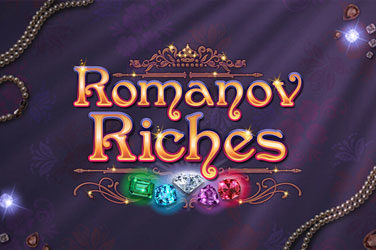 Romanov riches