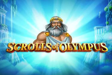 Scrolls of olympus