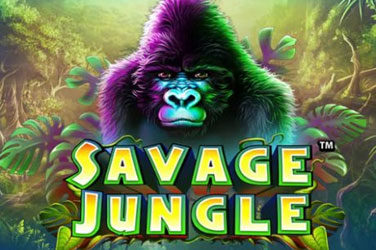 Savage jungle