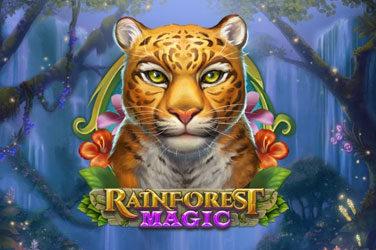 Rainforest magic