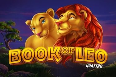 Book of leo quattro