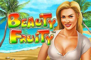 Beauty fruity
