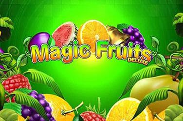 Magic fruits deluxe