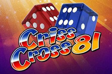 Criss cross 81