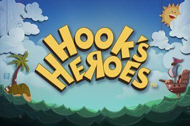 Hooks Heroes