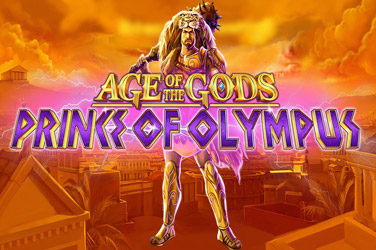 Age Of The Gods: Prince Of Olympus